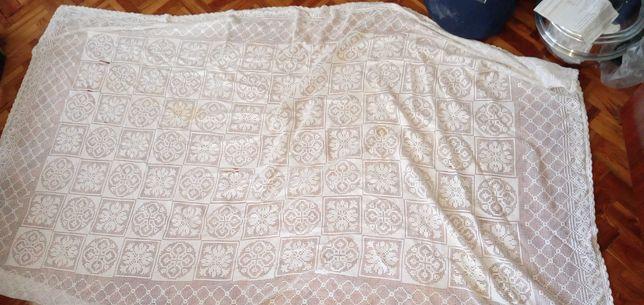 Toalha Renda vintage7EOutras toalhas de mesa desde5E Chavena2Edesde2E