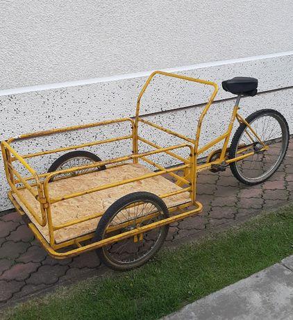 Rower Transportowy Gomier Made in Taiwan!!
