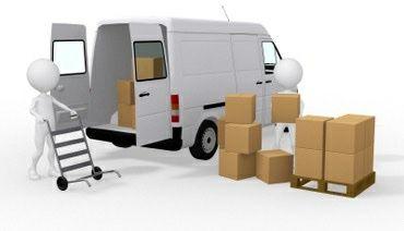 Transportes  e Mudanças Montagem e desmontagem de móveis