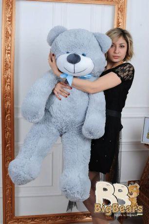 Плюшевый мишка, плюшевый медведь, мягкая игрушка, большой мишка .АКЦИЯ