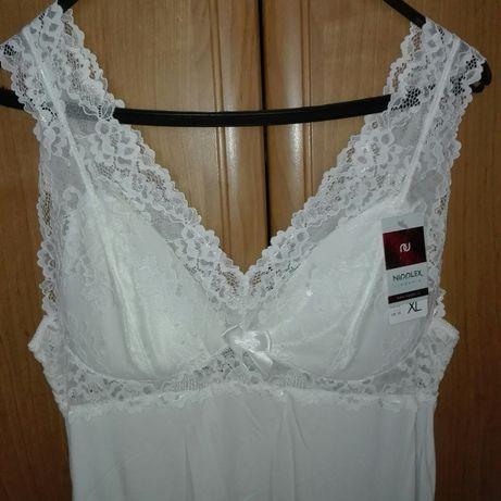 Koszula nocna NIPPLEX Bona XL nowa z metka