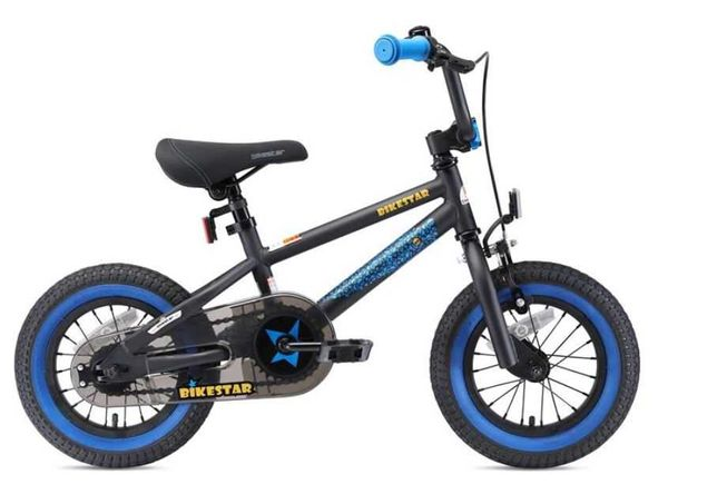 """BICICLETA BMX Criança 12"""" Nova"""
