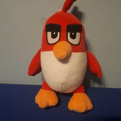 Angry Birds czerwony maskotka 22 cm