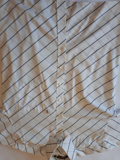 Duas camisas homem