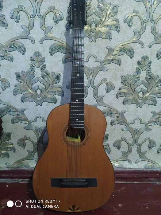 Гітара Буча - изображение 1