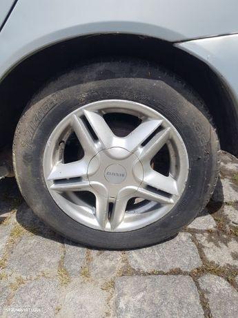 Jantes Renault 175/65 R14
