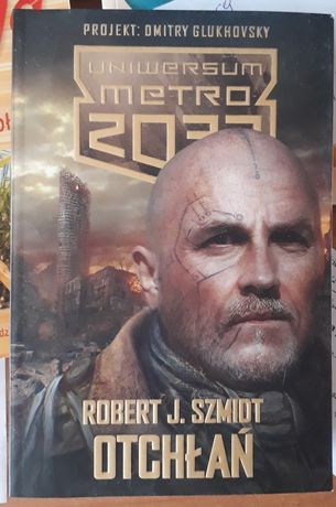 Metro 2033 Otchlań