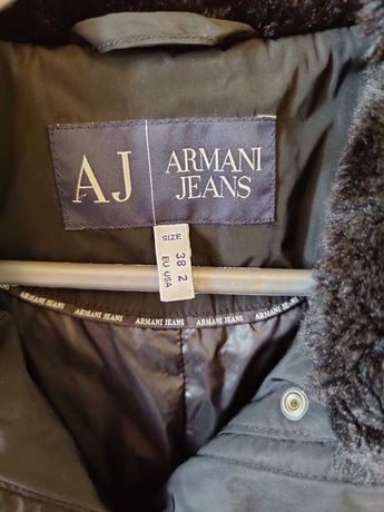Casaco Armani Jeans S