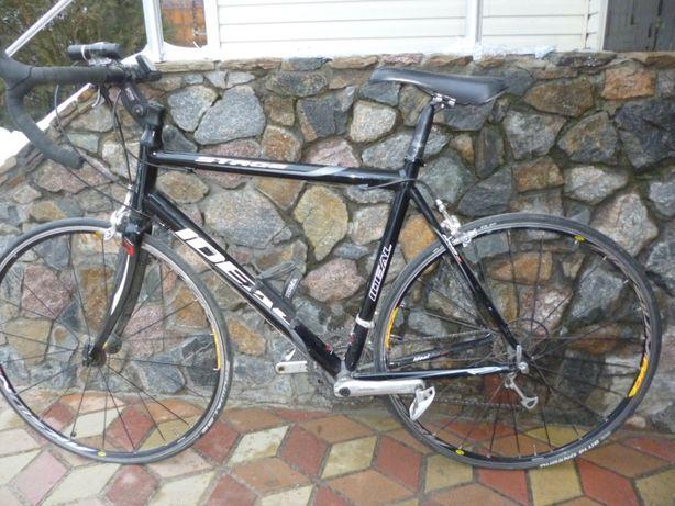 Продам спортивный велосипед