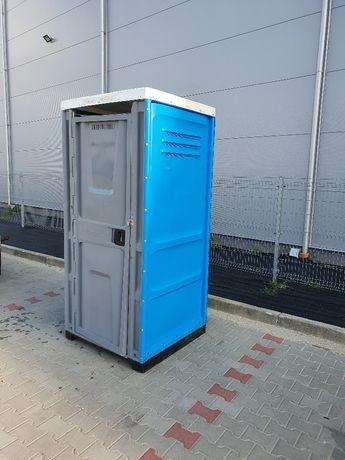 Toaleta przenośna Wc Toj Toj Wysyłka cała Polska