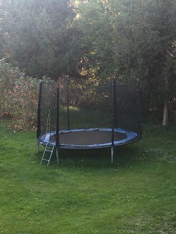 Trampolina 3,12 m