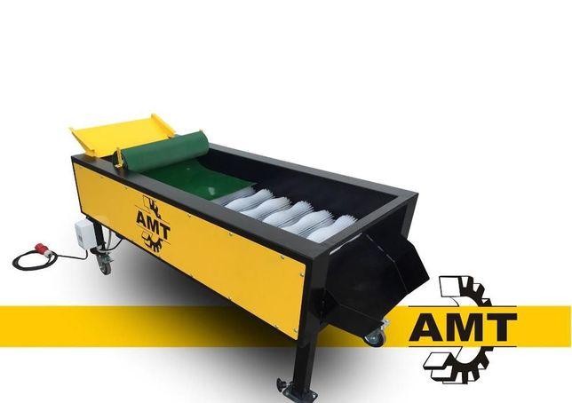 AMT, Czyszczarka szczotkowa, szczotkarka, czyszczarka, C10-S55