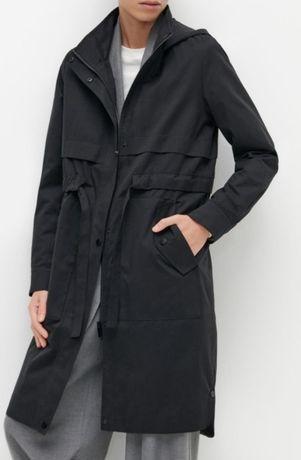Płaszcz przejściowy reserved 46