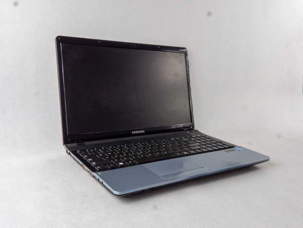 Laptop Samsung NP300E5C - uszkodzony