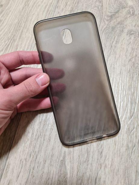 Чехол на телефон Samsung J7