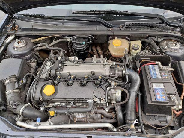 Opel Vectra C 2007r