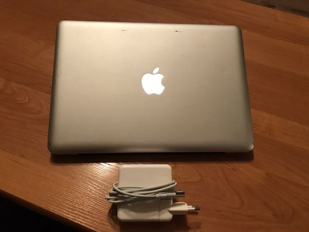 MacBook Pro 13 2,8 GHz i7 late 2011 4GB 320gb A1278 apple