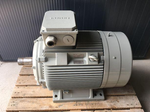 Silnik elektryczny SIEMENS 75 kW 1400 obr/min !