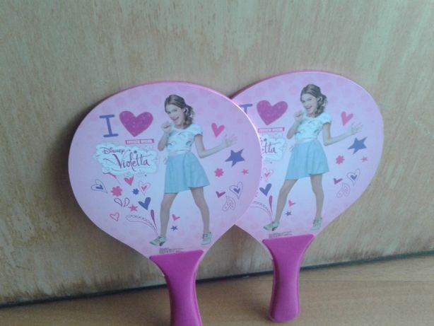 Raquetes Violeta