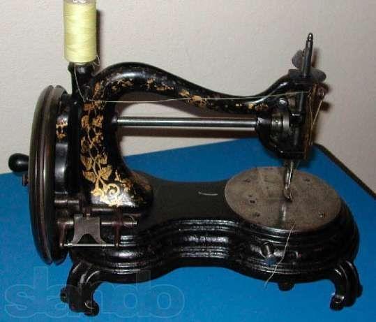 Настройка ремонт швейных машин оверлоков бытовых