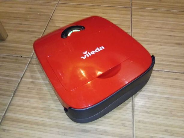 Автоматический робот пылесос от немецкой компании Vileda