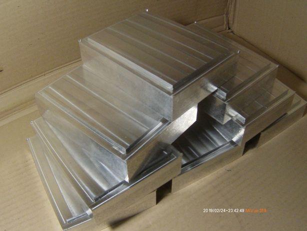 заготовка алюминиевая плита АМг-6