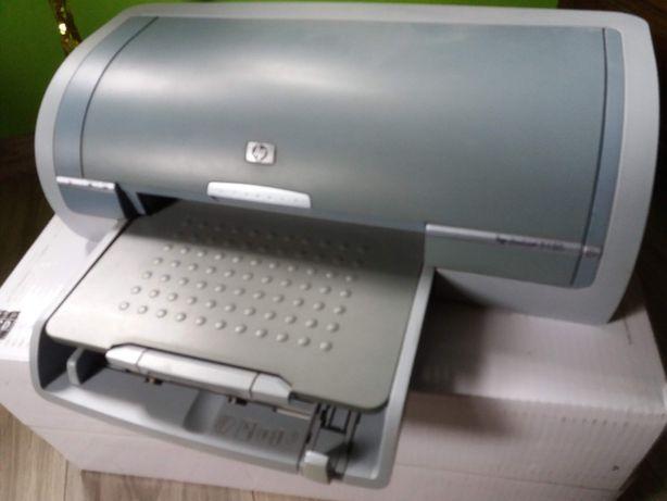 drukarka HP 5150