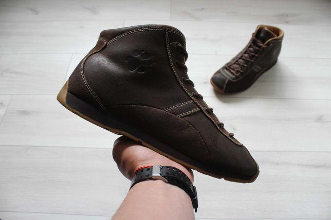 Ботинки Jack Wolfskin p44/ Ecco Timberland Lowa