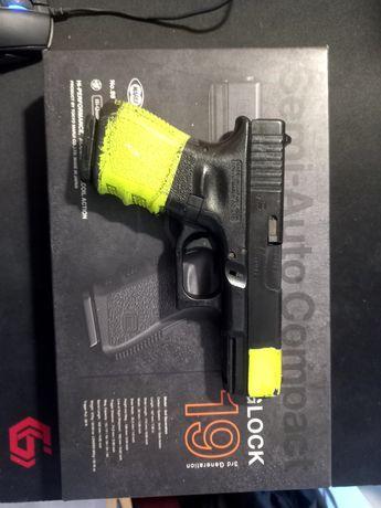 Airsoft Glock 19 gen3 Tokyo marui GBB