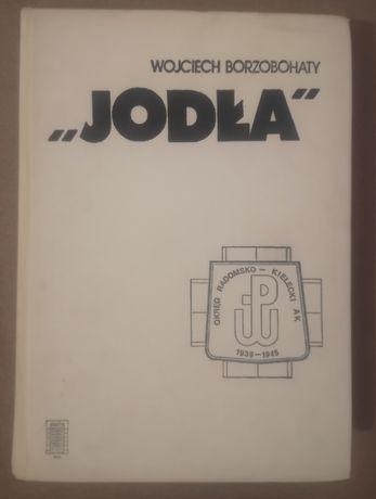 Jodła Wojciech Borzobohaty