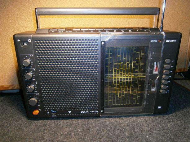 Radio Unitra JULIA