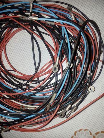 Провода калиброванные КП-1