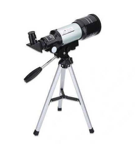 Teleskop astronomiczny F30070M akcesoria