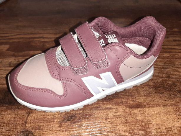 Buty dla dziecka NB