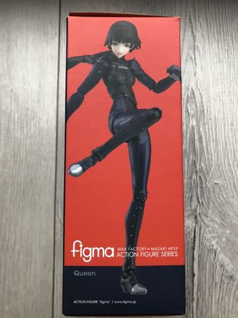 Persona 5 Makoto Niijima - Figurka