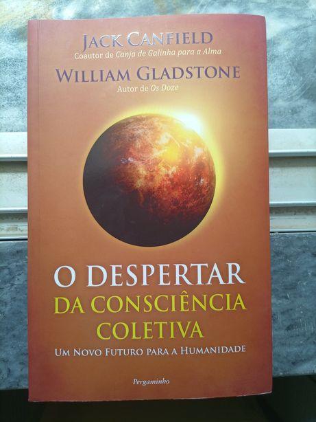 Livro O Despertar da Consciência Coletiva