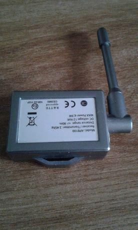Box transmiter do kamery cofania  ABP 100