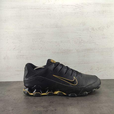 Кроссовки Nike Reax. Кожа. Размер 44