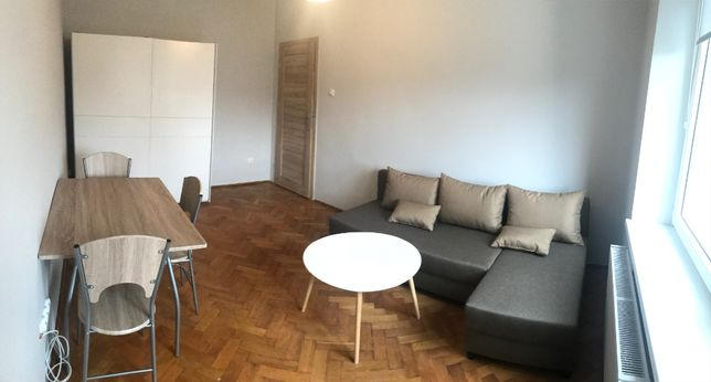 Mieszkanie dwupokojowe - Osiedle Leśne, blisko Centrum