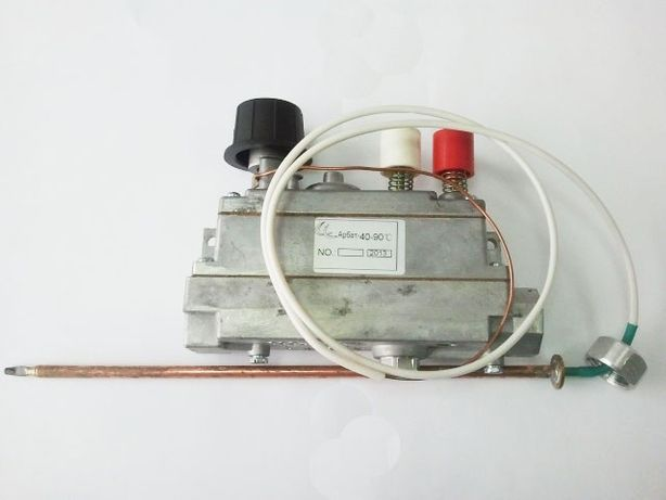 Арбат 11 1 газовая автоматика котла терморегулятором сильфон запчасти