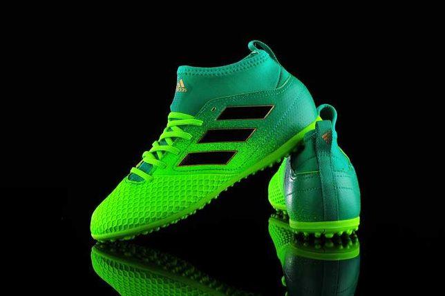 Turfy Adidas ACE 17.3 Buty piłkarskie r34 juniorOrlik obuwie dziecięce