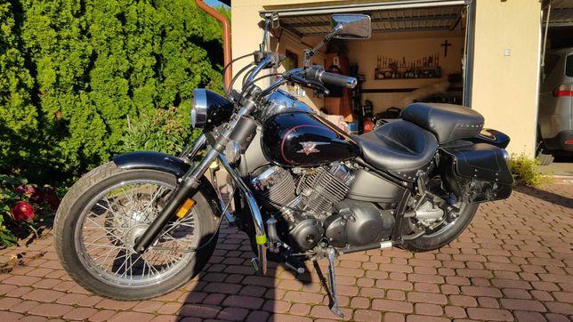 Sprzedam motor Yamaha V star 650