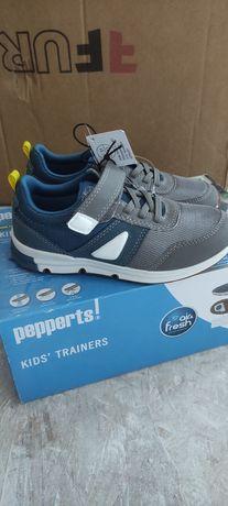 Buty adidasy nowe 31 chłopiec