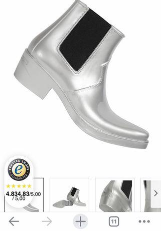 Резиновые сапоги Calvin Klein 36