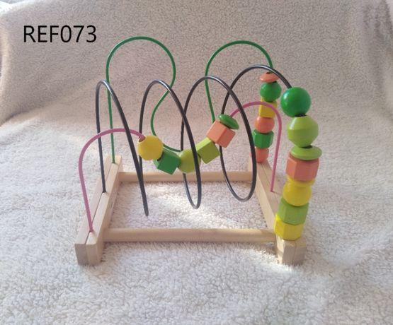 Brinquedo didático REF073