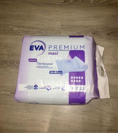 Пеленки EVA premium