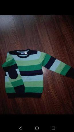 Swetr lupilu rozm.110/116