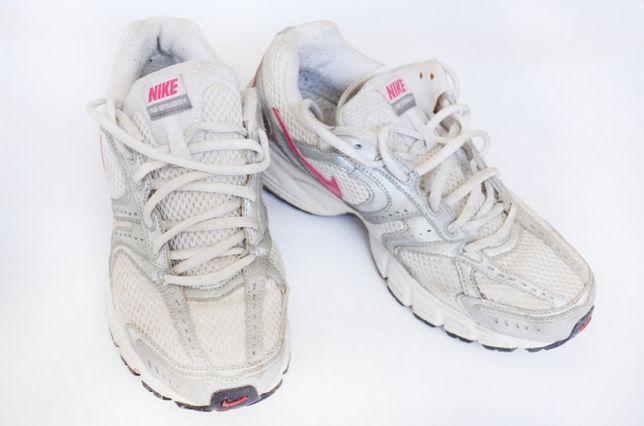 Кросовки Nike розмір 41 кроссовки Adidas кроси