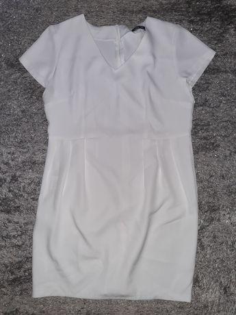 Vestido Branco tam42 NOVO