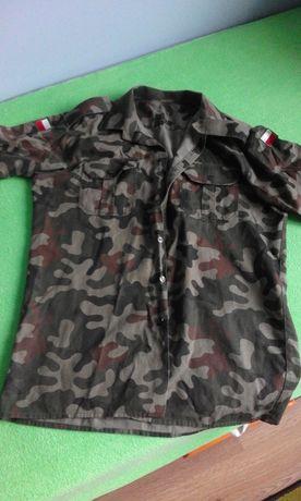koszulo bluza wz 93 MON